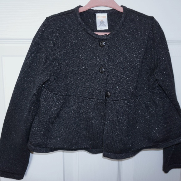 NWT Gymboree HOLIDAY SHOP Size 3T 4T 5T Cardigan Snowman Sweater NEW!!